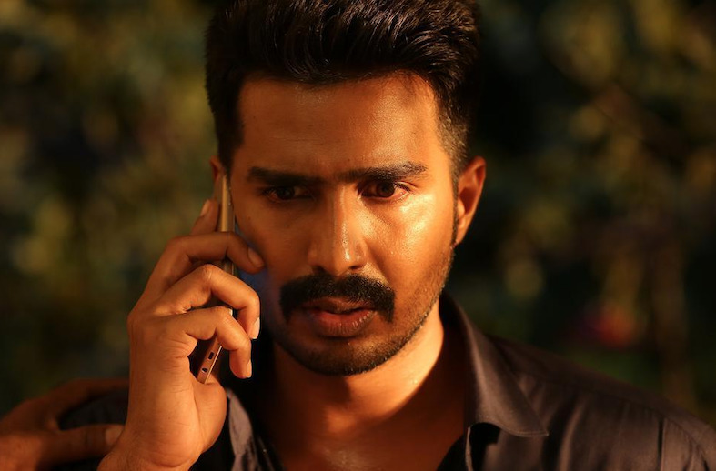 Tamil-Language Thriller 'Ratchasan' Isn't For the Fainthearted