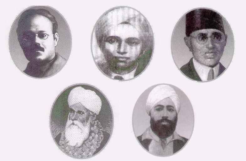 Ghadarites: Indian Americans Who Took On the British Raj