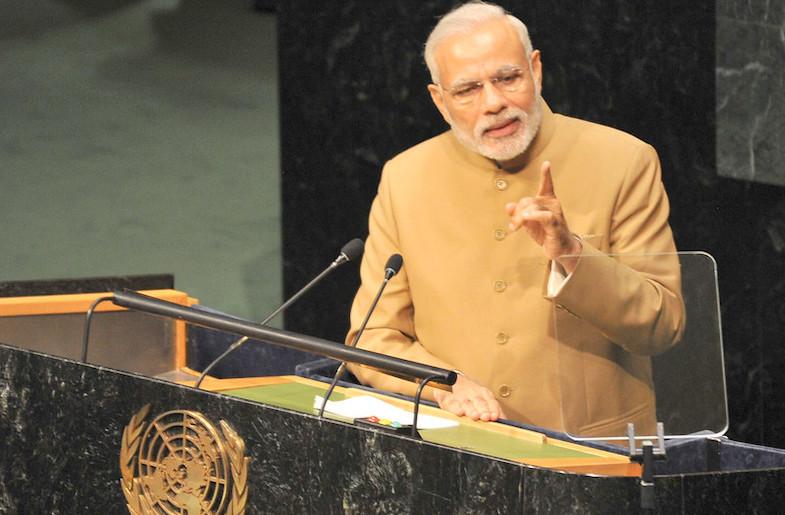 Prime Minister Modi Set to Visit USA for Quad Leaders' Summit