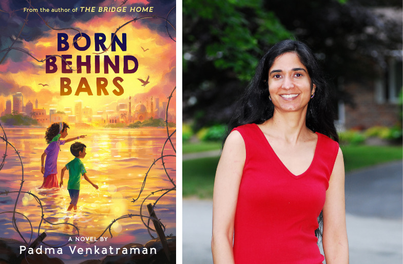 Born in a Pandemic, a Children's Novel Tackles the Broken Justice System