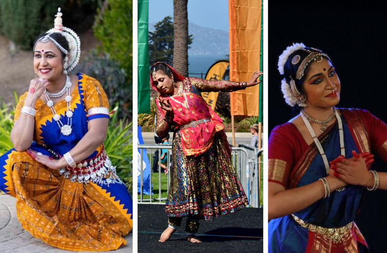 Bay Area Steminism: The Balance of Indian Classical Dance and Tech