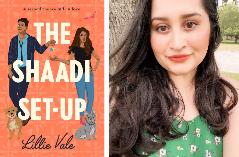Second Debut Novel Gives Second Generation a Second Chance at First Love