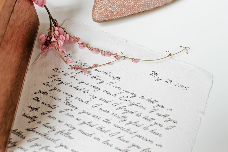 Reviving the Lost Art of Letter-Writing