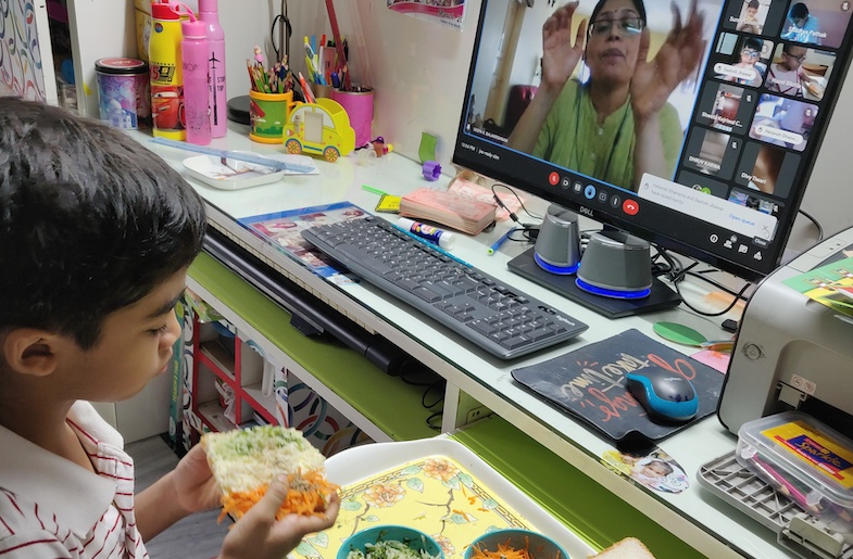 Behind the Curtains of Virtual Classrooms Across Nations