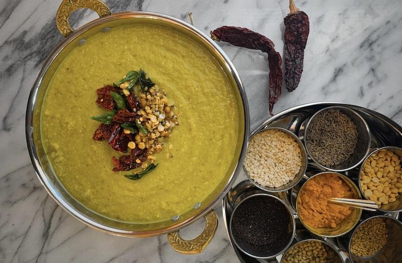 Simple Desi Recipes Using Your Garden's Bounty