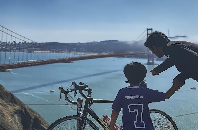 Presidio's 'My Park Moment' Photo Show Celebrates Diversity