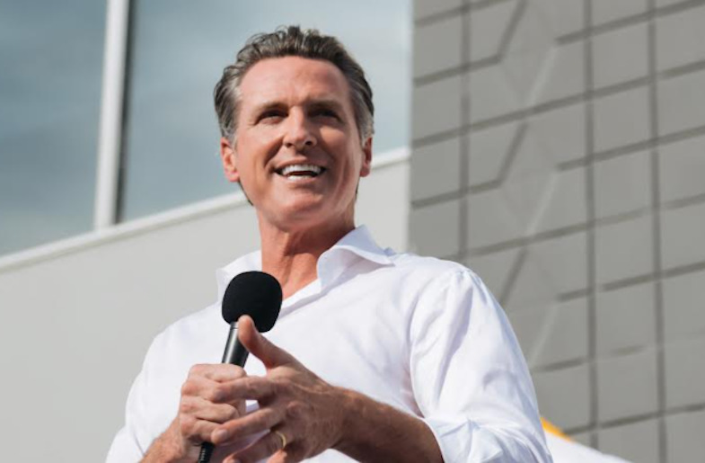 On the Record With Governor Gavin Newsom: Choosing Not to Be Vaccinated Puts Others at Risk