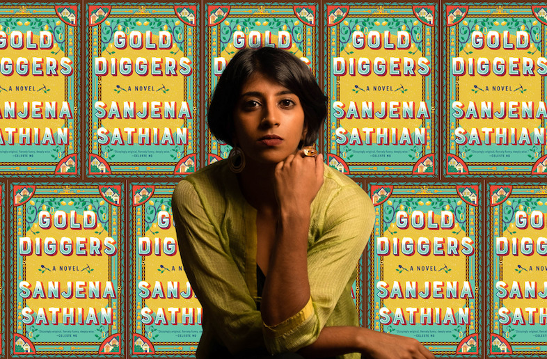 Are Indian Americans Gold Diggers?