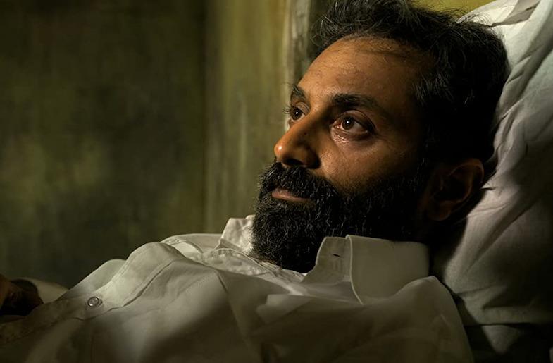 Mahesh Narayan Continues His Inventive Streak in 'Malik'