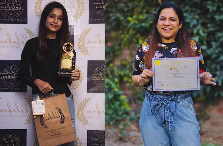500 Female-Led Movies to Be Showcased at 2021 Kalakari Film Festival