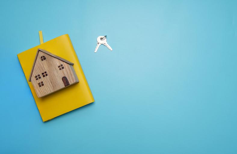 Desi Landlord & Tenants In An Eviction Headlock