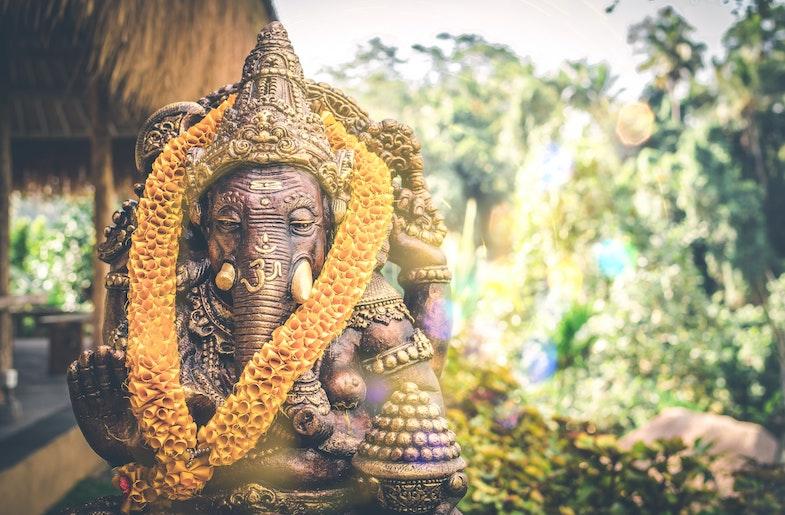 Ganesha's MahaMementoMori