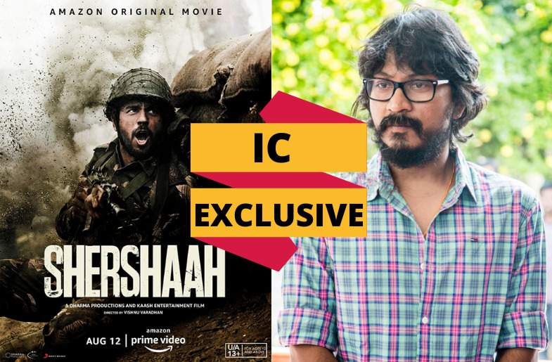 Shershaah: Vishnuvardhan Tells IC About the True Story Brought to Cinematic Life