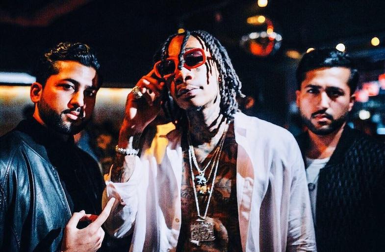 Bay Area's Indian Duo THEMXXNLIGHT Breaks Into the Rap Scene