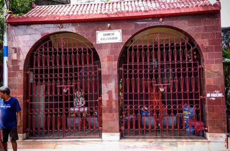 It's All About Faith: Kolkata's Chinese Kali Mandir