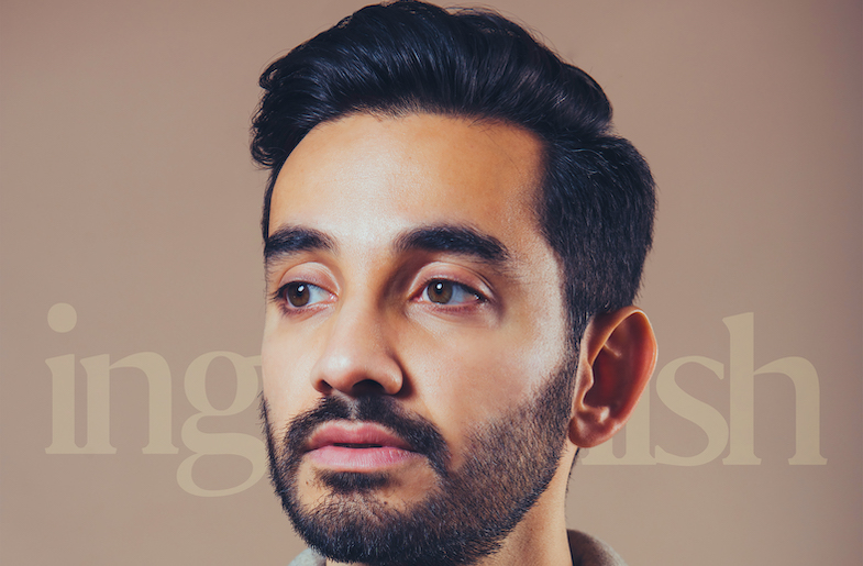 Shubh Saran's Album 'Inglish' is a Reflection of Cultural Evolution